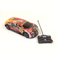 Rally Racing R/C Remote Control Car (698-52S)