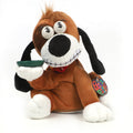 Dog Coin Show Toys For Kids - Brown (BO-19)