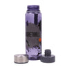 Sports Water Bottle For Kids 500ml - Purple (9916)