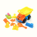 Beach Truck Play Set - Multi (1718)