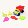 Beach Sand Truck Toy Play Set - Multi (506)