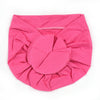 Baby Round Cap For Kids - Pink (RC-007)