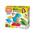3D Dinosaur Play Dough Set (03549)