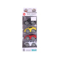 Pull Back Die Cast Car Set - 4 Pcs (TN-Q17)