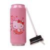 Hello Kitty Water Bottle Can 500ml - Pink (170-13)