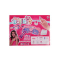 Be Star Beauty Nail Art Playing Set (827A)