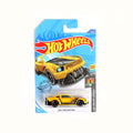 Hot Wheels Die Cast Car Set - Pack Of 4 (43-250)