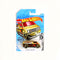 Hot Wheels Die Cast Car Set - Pack Of 4 (48-250)