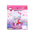 Hello Kitty Balance Car Toy For Kids (9409-2)