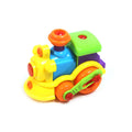 Brains Assembled Toy For Kids (D055-1)