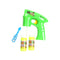 Ben 10 Bubble Blower Gun For Kids - Green (6309)