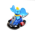 Cartoon Karting Elephant Car Toy For Kids (LD-144C)