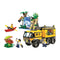Lepin Jungle Truck Lego 460 Pcs (02062)