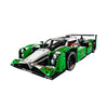 Lepin The 24 hours Race Car Lego 1250 Pcs (20003)