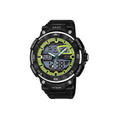 Q&Q Original Wrist Watch For Boys - Black (GW85J003Y)