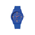 Q&Q Analog Wrist Watch For Boys - Blue (VR35J014Y)