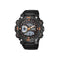 Q&Q Original Wrist Watch For Boys - Black (GW87J009Y)