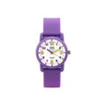 Q&Q Analog Wrist Watch For Unisex - Purple (VR41J001Y)