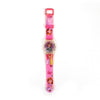 Sofia The First Wrist Watch For Kids - Pink (WW-09)
