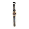Transformers Wrist Watch For Kids - Black (WW-07)
