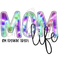 Momlife Design Download