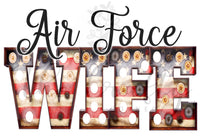 Air Force Wife Transfer