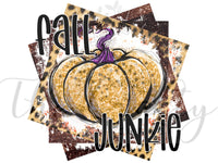Fall Junkie Transfer