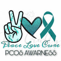 PCOS Awareness Transfer