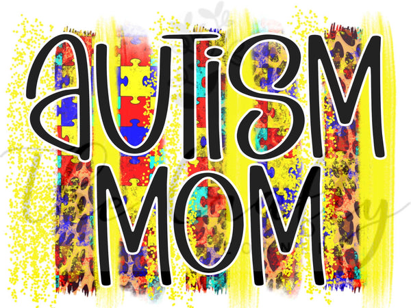 Autism Mom Transfer