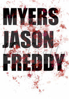 Myers Jason Freddy Transfer