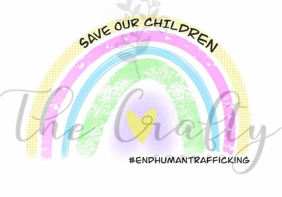 Save Our Children Transfer