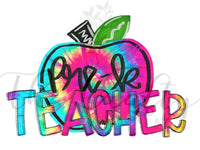 PreK Teacher Transfer