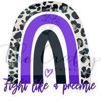 Fight Like A Preemie Transfer