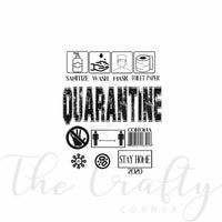 Quarantine Transfer