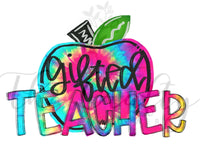 Gifted Teacher Transfer