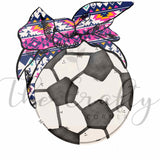 Soccer Ball Transfer