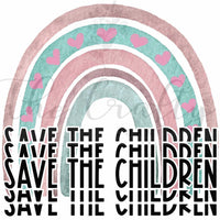 Save The Children Transfer