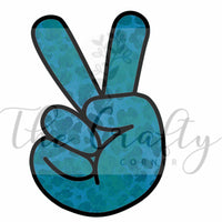 Peace Sign