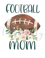 Football Mom Transfer