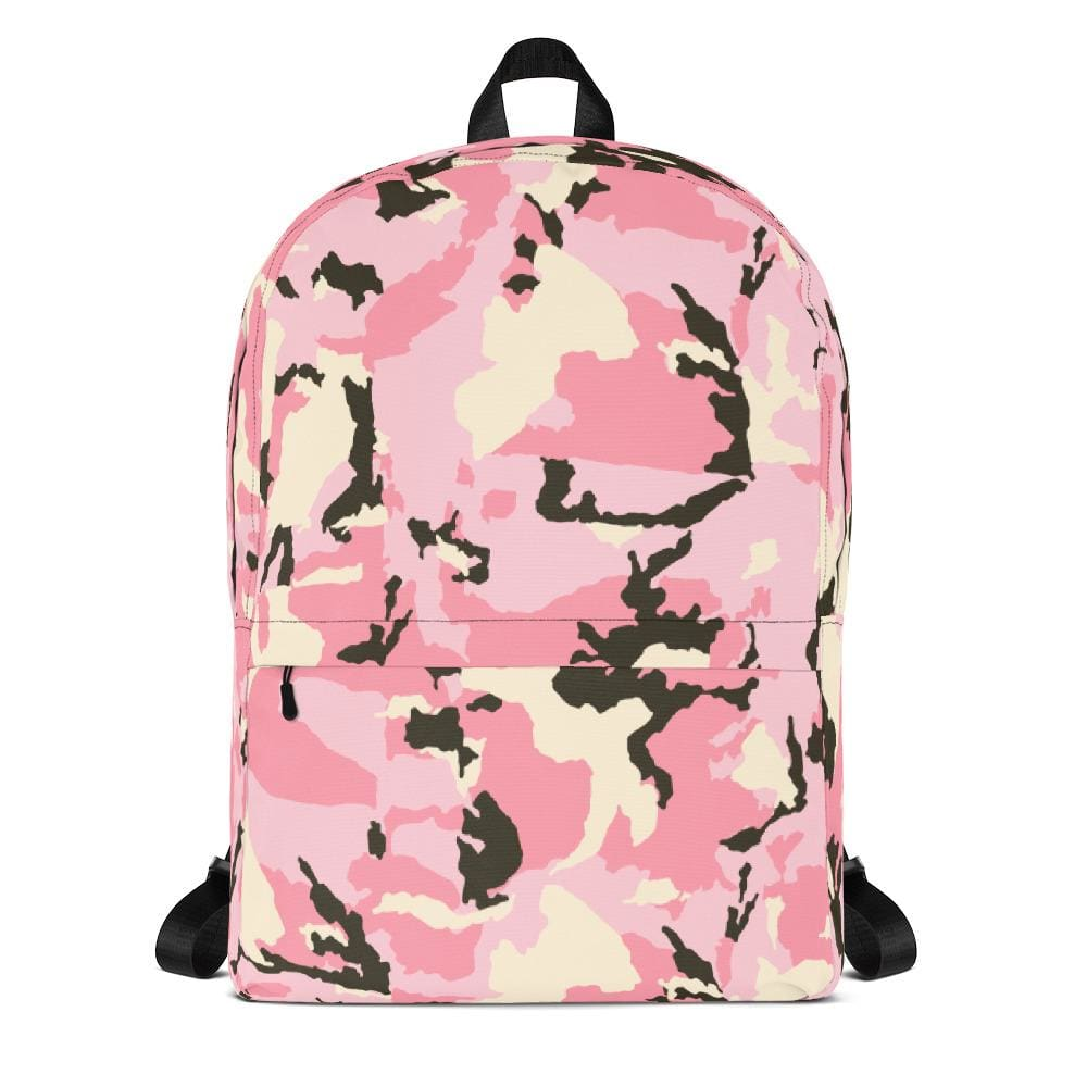 Pretty Pink Camo Backpack   FREE USA Shipping!
