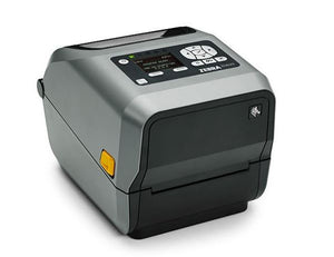 ZEBRA AIT, PRINTER, STANDARD ZD620 PRINTER, 203 DPI, 802.11AC, BLUETOOTH 4.1 CONNECTIVITY