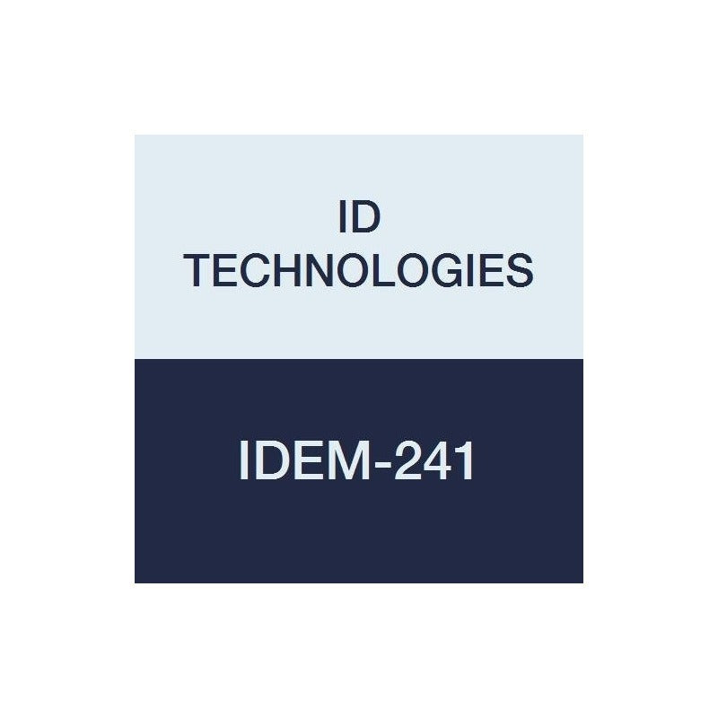 ID TECH, AUGUSTA USB MSR KEYBOARD EMULATION (SECURITY LEVEL 1)