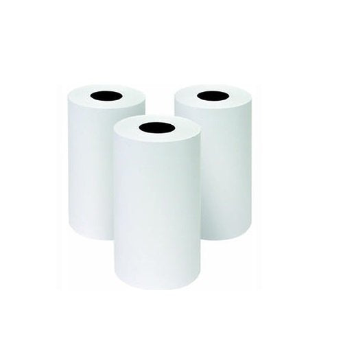 BROTHER MOBILE, STANDARD RECEIPT PAPER, 123.4 FT. (36.7M)PER ROLL, 36 ROLLS, PACKAGED AND SOLD AS CASE, NOT SHIP TO QUEBEC