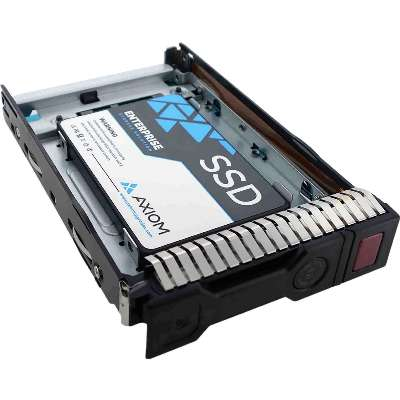 Axiom 400GB Enterprise Pro EP500 3.5-inch Hot-Swap SATA SSD for HP