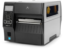 "ZEBRA AIT, PRINTER, ZT420, TT, 6"", 203 DPI, US CORD, SERIAL, USB, 10/100 ETHERNET, BLUETOOTH 2.1/MFI, USB HOST, EZPL, COLOR"