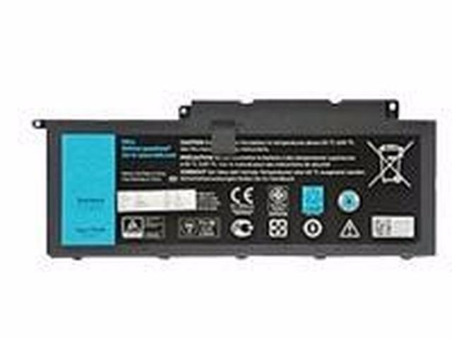 Axiom LI-ION 4-Cell Battery for Dell - 451-BBOG