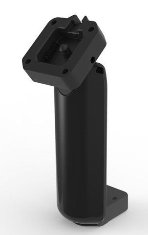 UNIQUE SECURE, MEPOS PED PILLAR MODULE, BLACK