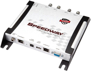 IMPINJ, SPEEDWAY 2-PORT (GX1), POWER SUPPLIES NOT INCLUDED, REQUIRES PARTNER PROGRAM AUTHORIZATION