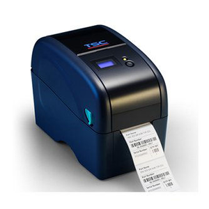 TSC, TC310, PRINTER, TT, 300 DPI, 4 IPS, NAVY, ETHERNET, USB, SER, PAR, USB A HOST, LCD COLOR DISPLAY, NO RTC