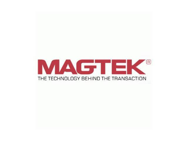 MAGTEK, BULLET, SECURE CARD READER, BLUETOOTH, BATTERY POWERED